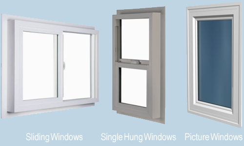 Milgard Tuscany® Series Windows 13