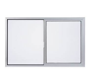 Milgard® Aluminum Series Windows 1
