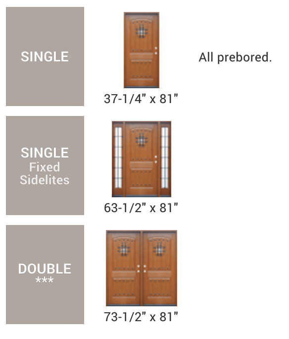 entry-door-styles