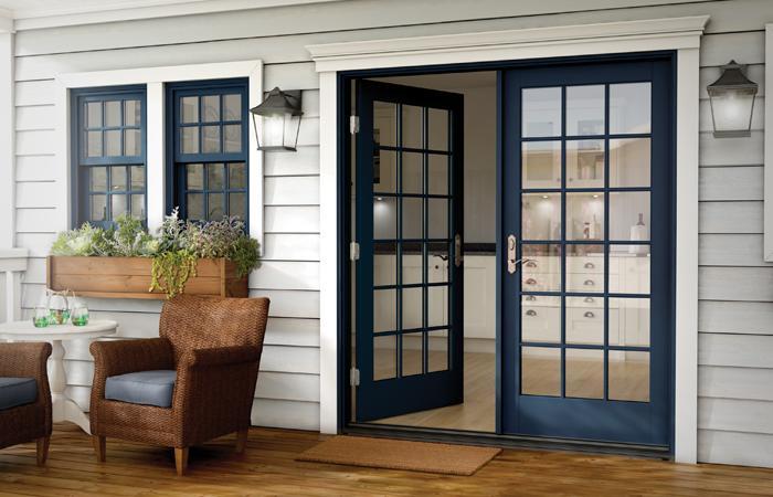 Orange County Entry Doors